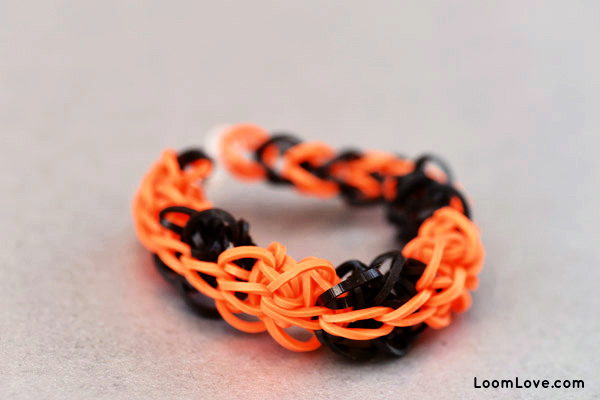 diamond ridge rainbow loom