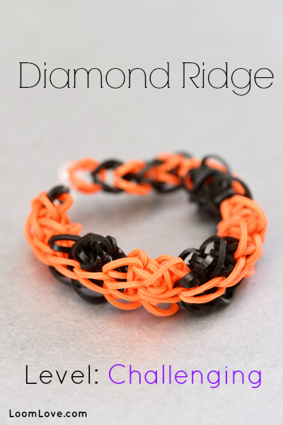 diamond ridge