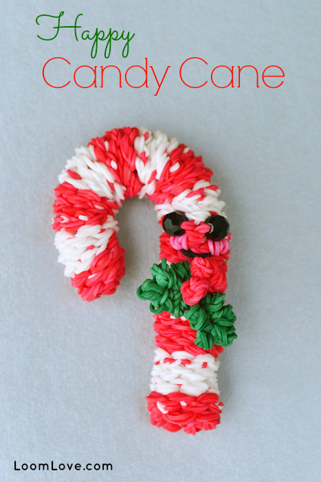happy candy cane