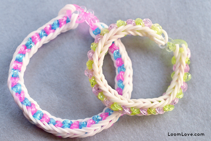 illusion bracelet