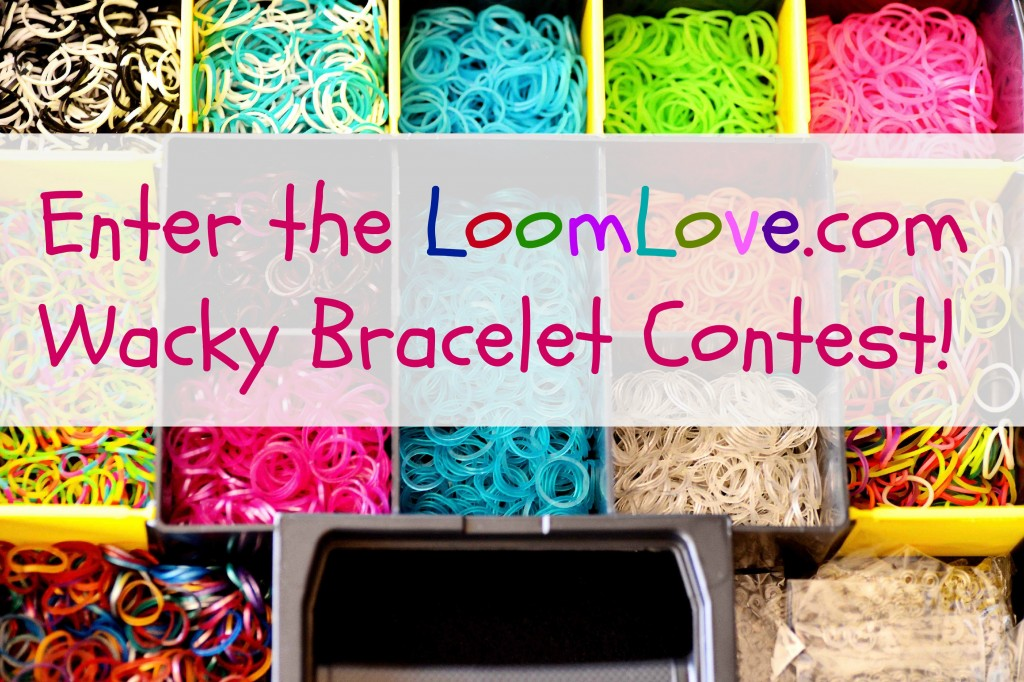 rainbow loom contest