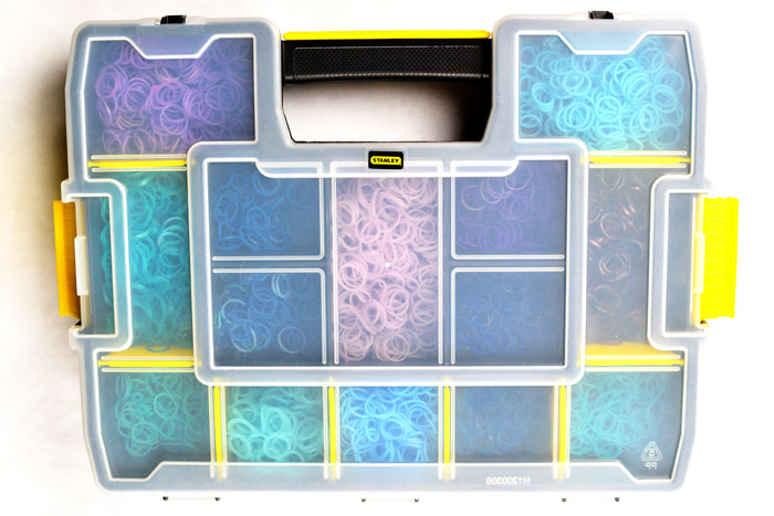 loom case web