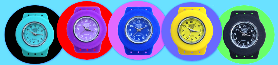 loomey time watches