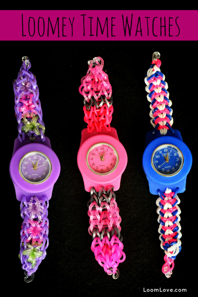 loomey time watch