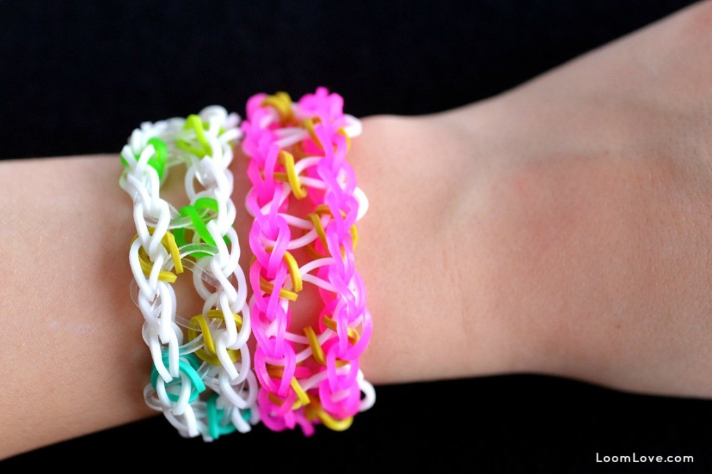 loop rainbow loom