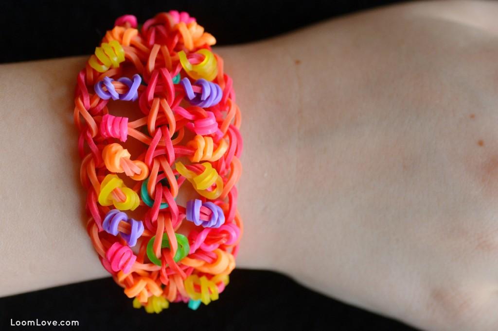 moxie rainbow loom