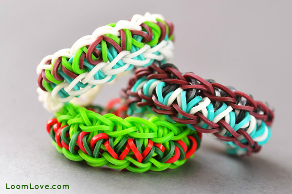 pizzazz rainbow loom