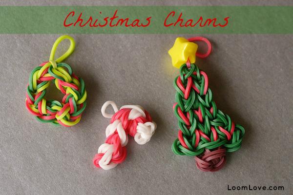 christmas charm