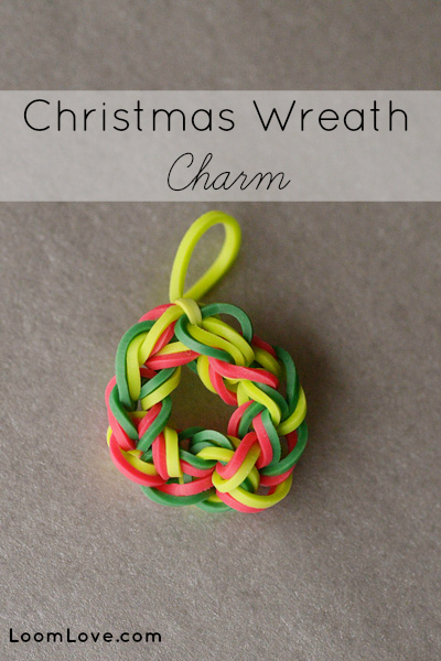 rainbow-loom-wreath-charm-g