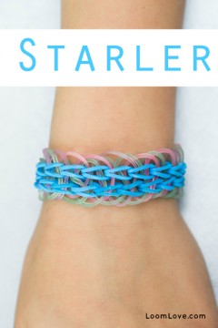 starler rainbow loom