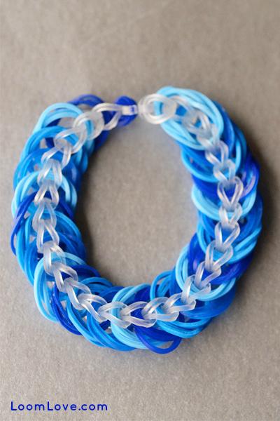 triple link chain