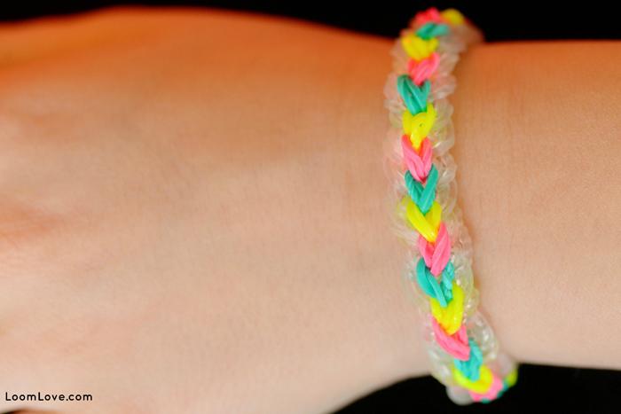 twizzler rainbow loom